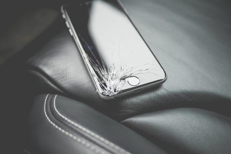 Touch screen repair