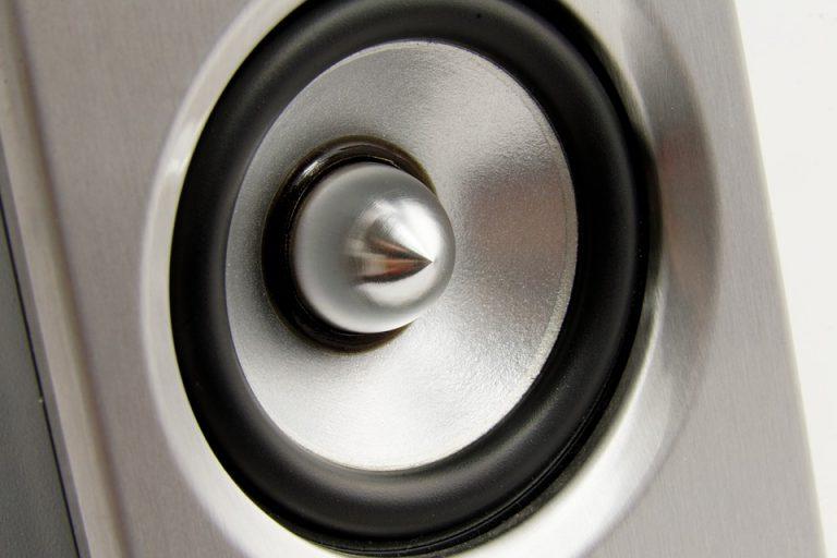 Speaker repair / replacement